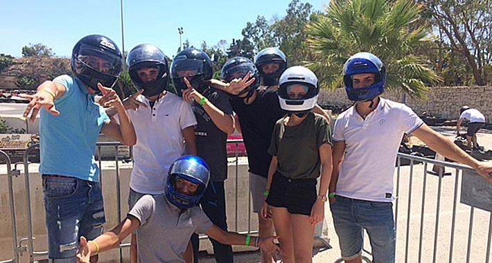 sejour-linguistique-malte-soleil-été-anglais-jeunes