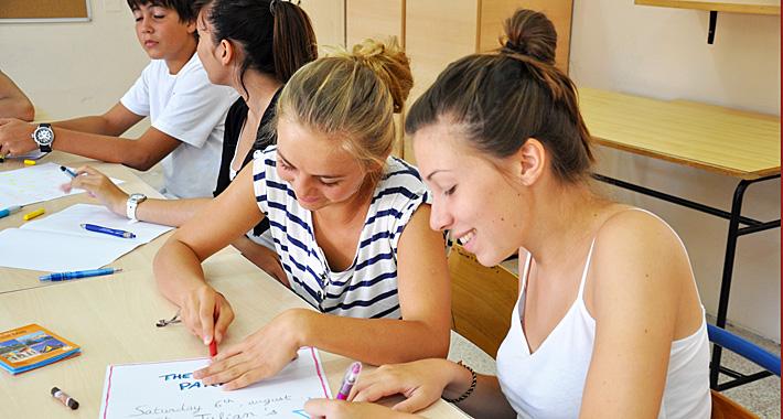 séjour-linguistique-cours-d'anglais-malte-été-jeunes