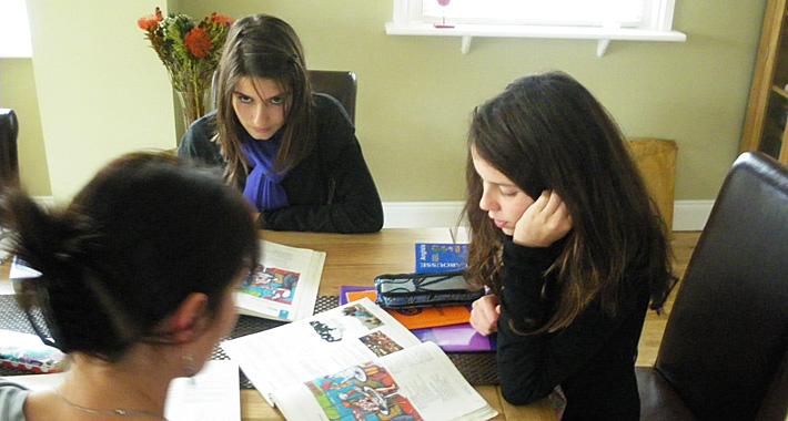 sejour-linguistique-deux-eleves-chez-l'enseignant-two-to-One