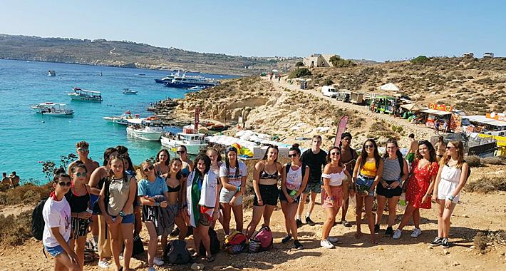 séjour-malte-linguistique-anglais-cours-visites-activités-jeunes